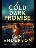 A Cold Dark Promise: Wedding Novella