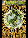 Swamp Thing Vol. 6: The Sureen (The New 52)