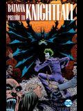 Batman: Prelude to Knightfall