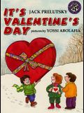 It's Valentine's Day (Mulberry Read-Alones)