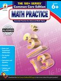 Math Practice, Grades 6 - 8