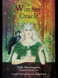 The Witches' Oracle: (book & Cards) [With Book(s)]