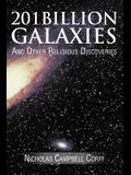 201 Billion Galaxies: And Other Religious Discoveries