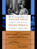 The Correspondence of Sigmund Freud and Sándor Ferenczi, Volume 2: 1914-1919