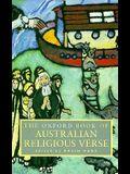 The Oxford Book of Australian Religious Verse