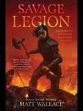 Savage Legion, Volume 1