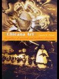 Chicana Art: The Politics of Spiritual and Aesthetic Altarities