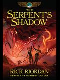The Kane Chronicles, Book Three the Serpent's Shadow: The Graphic Novel