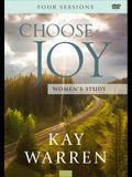 Choose Joy Women's Study