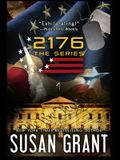 2176 Freedom Series
