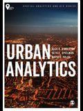 Urban Analytics