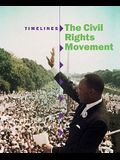 The Civil Rights Movement (Timelines)