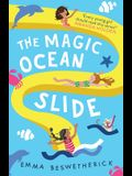 The Magic Ocean Slide: Playdate Adventures
