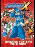 Mega Man X: Maverick Hunter's Field Guide
