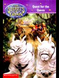 Quest for the Queen (Secrets of Droon #10)