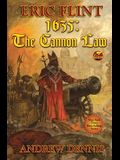 1635: Cannon Law, 8