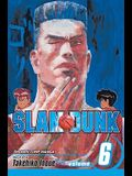 Slam Dunk, Vol. 6