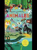 Busca y Encuentra Los Animales