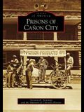 Prisons of Canon City