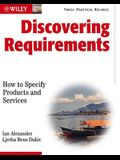 Discovering Requirements