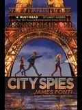 City Spies, 1