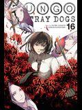 Bungo Stray Dogs, Vol. 16