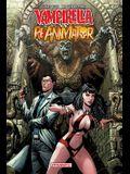 Vampirella vs. Reanimator Tp