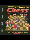 Ultimate Chess [With Magnetic Chessboard and Chess Pieces]