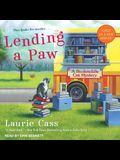 Lending a Paw Lib/E
