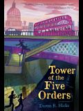 Tower of the Five Orders