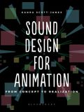 Sound Design for Moving Image: From Concept to Realization