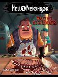 Waking Nightmare (Hello Neighbor, Book 2), 2
