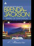 Sparks of Temptation: An Anthology