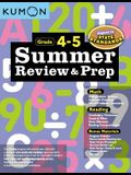 Summer Review and Prep 4-5