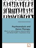 Psychoanalysis and Dance Therapy