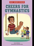 Cheers for Gymnastics