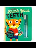 How To...Brush Your Teeth