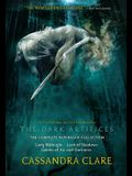 The Dark Artifices, the Complete Paperback Collection: Lady Midnight; Lord of Shadows; Queen of Air and Darkness