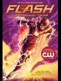 The Flash: The Tornado Twins