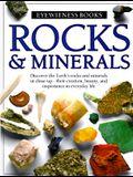 Rocks & Minerals (Eyewitness Books)