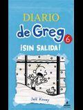 Diario de Greg 6: Sin Salida!
