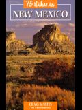 75 Hikes in New Mexico