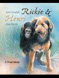 Rickie & Henri: A True Story