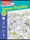 Ocean Puzzles