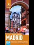 Pocket Rough Guide Madrid (Travel Guide with Free Ebook)