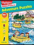 Adventure Puzzles