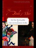 The Book of War: Includes the Art of War by Sun Tzu & on War by Karl Von Clausewitz