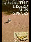 The Lizard Man Speaks (Corrie Herring Hooks Series, No. 26)