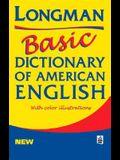 L Basic Dictionary of Ameng