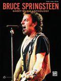 Bruce Springsteen, Sheet Music Anthology